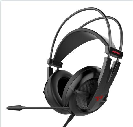 3.5mm gaming headset wired