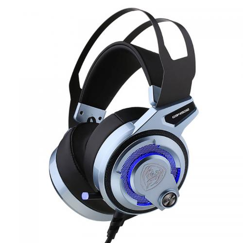 Large Earmuff headset