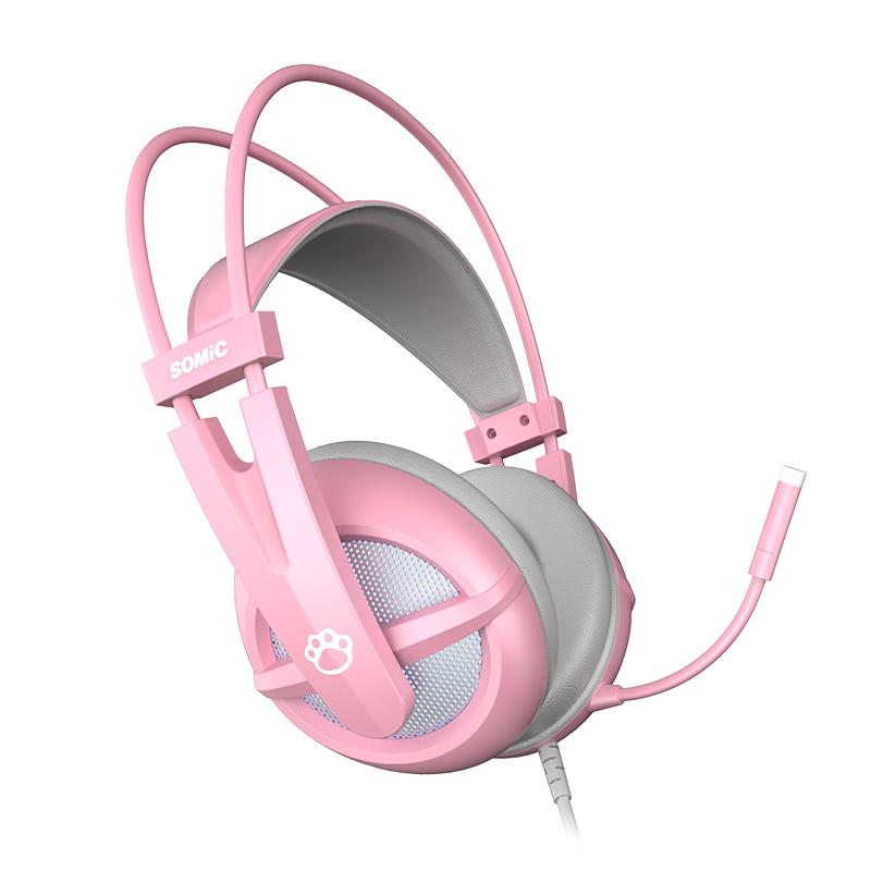 gamer headphones