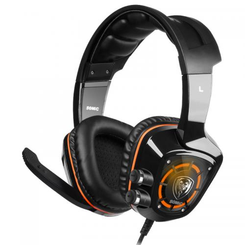 gaming headset 7.1